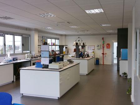 Laboratorios de AFAMSA
