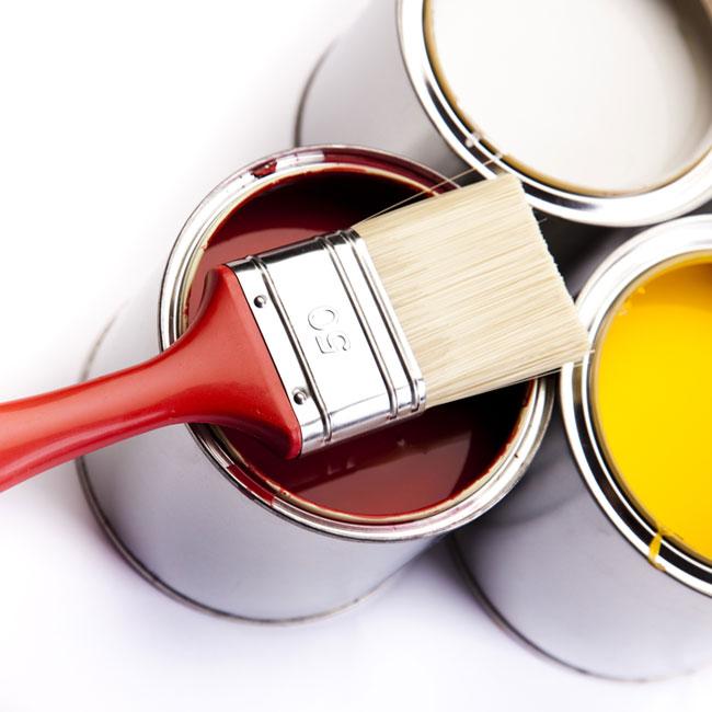 Fabricación de resinas alquídicas para pinturas con aceites de pescado AFAMSA